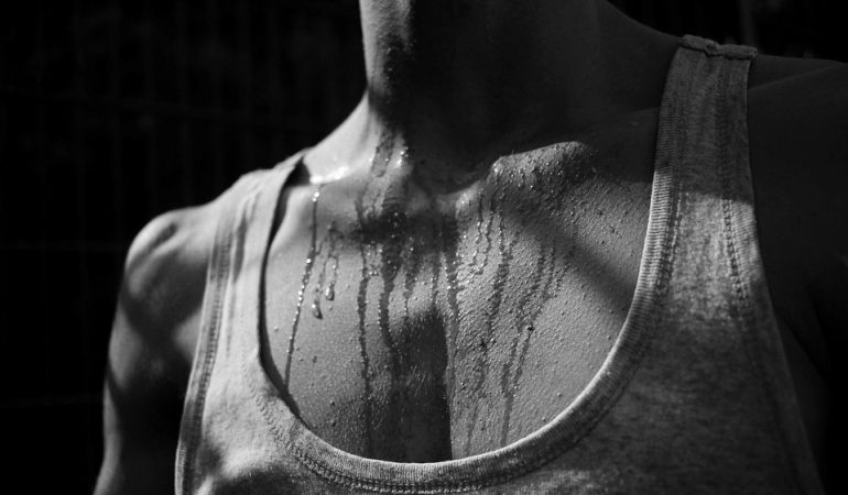 Manage Your Sweat to Manage Your Life