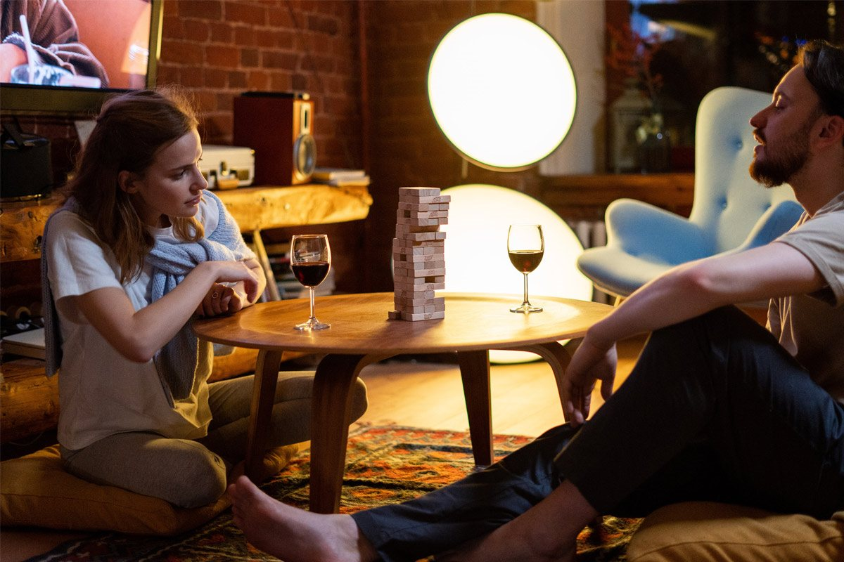 Awesome Date Night Ideas For Planning a Romantic Night at Home