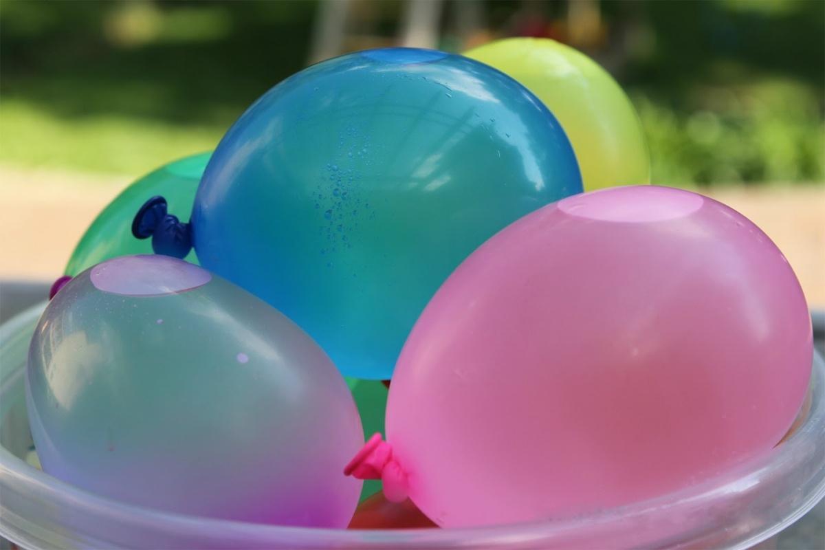 Water Balloon Games: A Hilarious Way to Enjoy