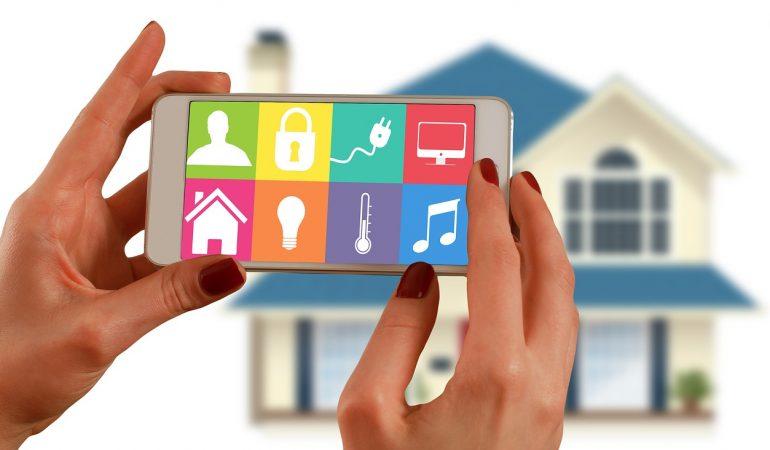 Smart Home Automation 101