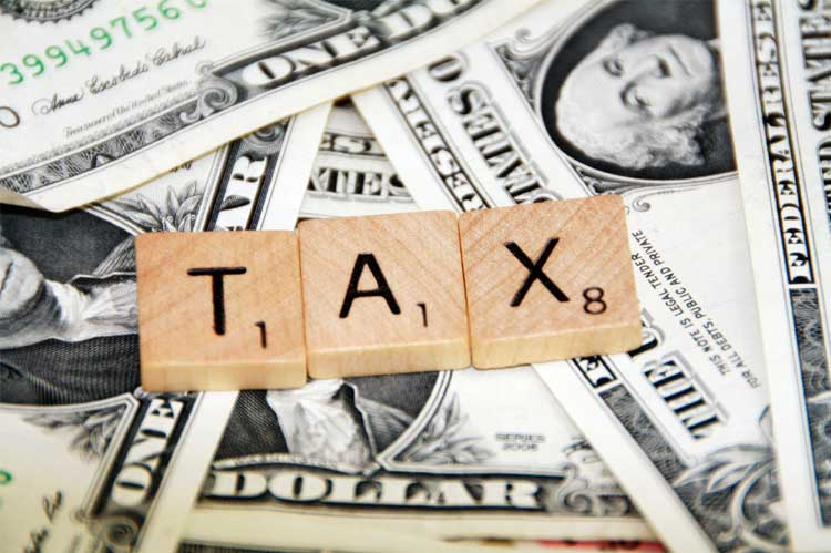 5 Costly Tax Return Mistakes
