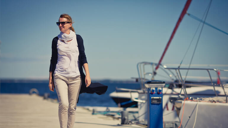 New England Fashion: 5 Tips for Looking Your Best in the Preppy State