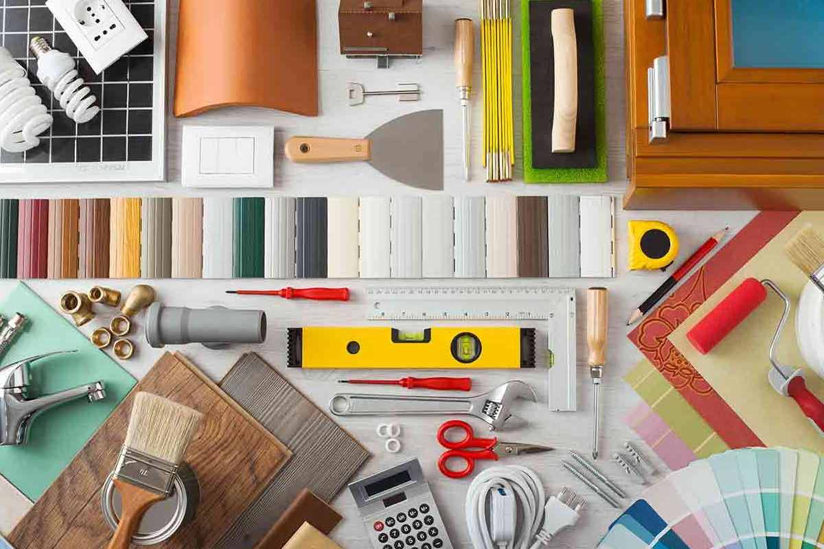 Top Frequently Overlooked Home Improvement Ideas