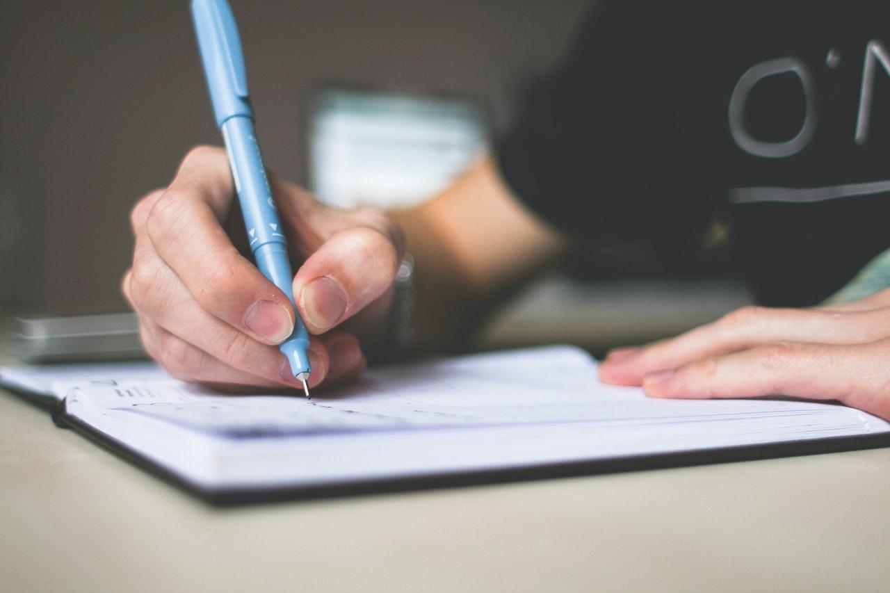 Easy ways to improve the way you write