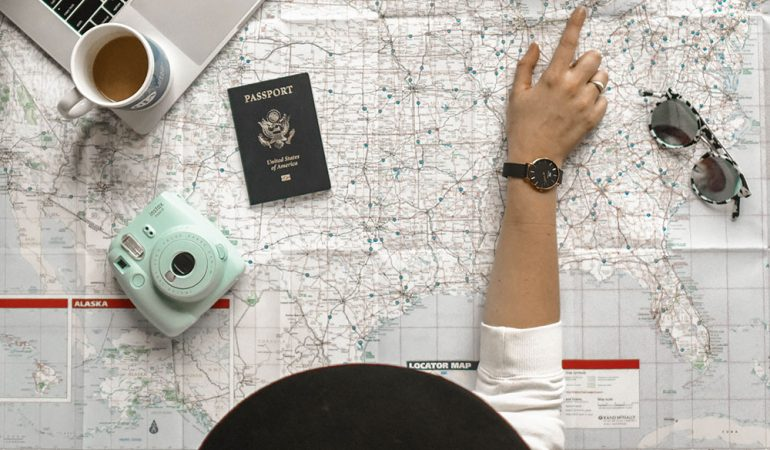 How Traveling Can Help and Inspire Interior Designers