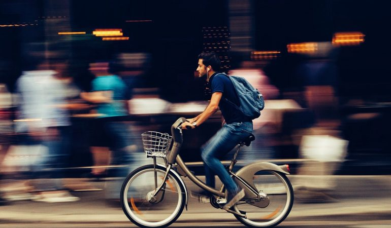 6 Biggest Mistakes to Avoid When Buying an Electric Bike