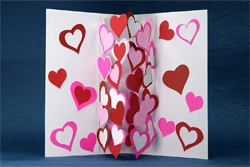 Greeting Love Cards