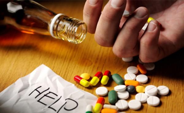 Danger Of Drug Abuse