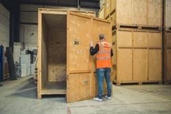 Don't Overstuff Storage Unit