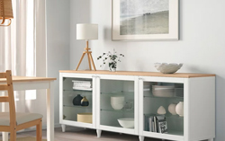 Furniture Storage Options
