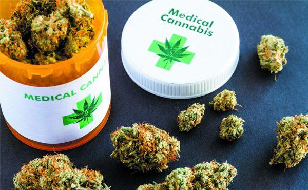 Marijuana Time In Body