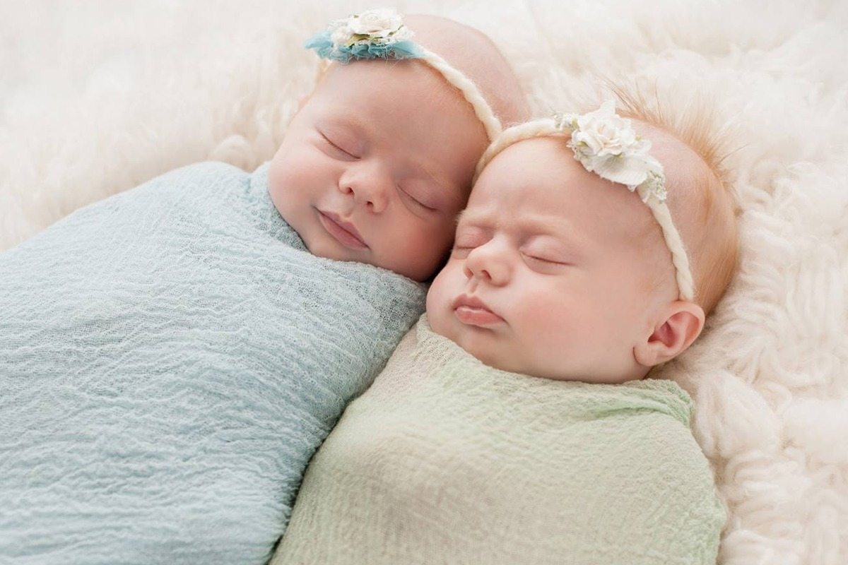Top 3 Benefits Of Swaddling Your Baby