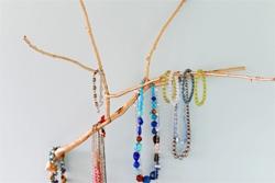 Branch Jewelery Holder