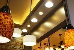 Decorate House with Lighting