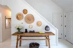 Decorate Your Entry Way