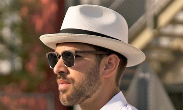 Fedora Men Hat