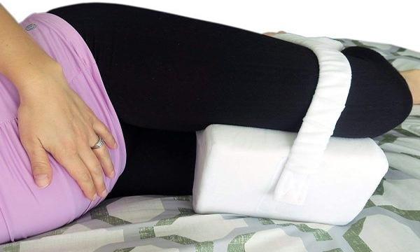 Knee Pillow for Pregnancy