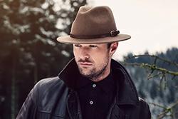 A Adventurer Hat