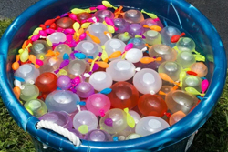 Water Balloon Songs Game