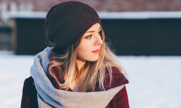Winter Beanie Hat