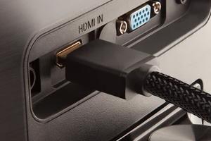More HDMI Ports