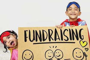 Be Goofy for Fund Raising