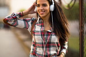 Listening is Good For Your Health