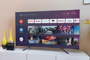 Setting Up Of Your Tv