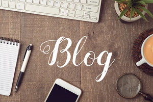 Start with Blog
