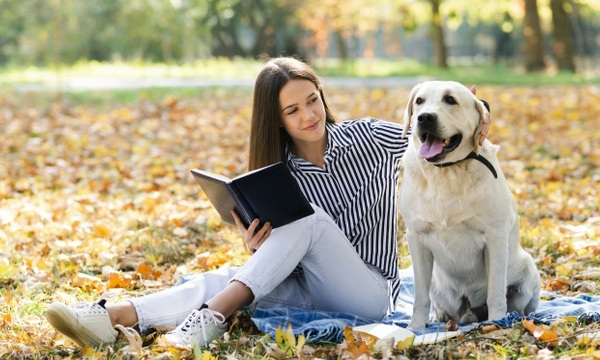 Ultimate Goals of Pet Therapy