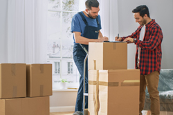 Moving Tips is Contact