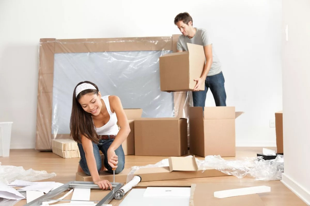 Five Moving Tips for Making Your Migration Less Stressful