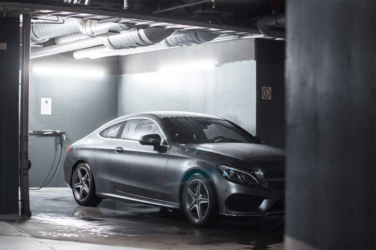 Built for Speed and Style, Here are the Top 5 Mercedes Benz Models of the Past 10 Years