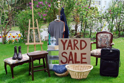 Sell Your Cluttering