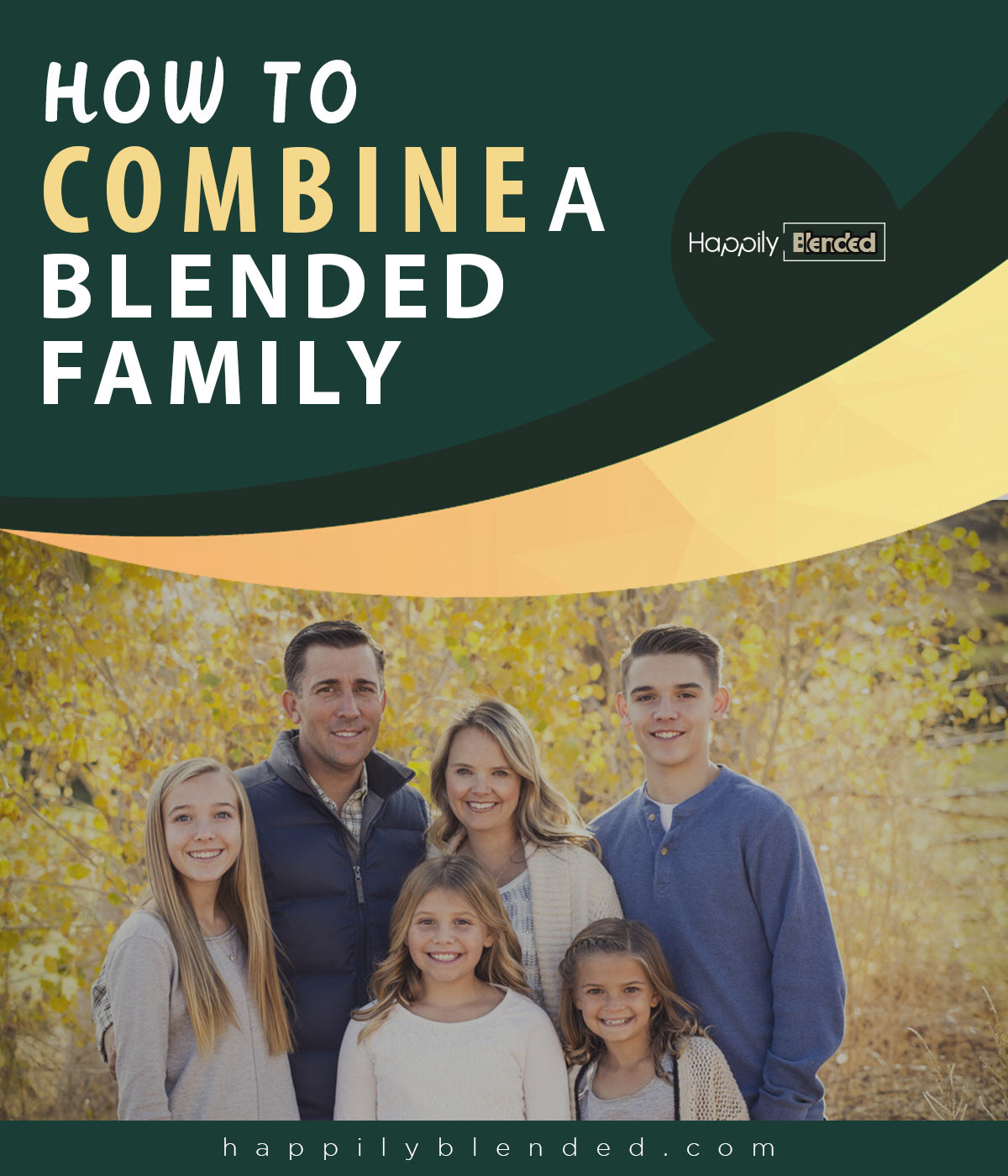 Combine-a-Blended-Family