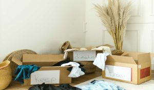 Your Step-by-Step Guide to Decluttering Your Home
